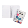 Brepols Wire-O Photo agenda scolaire journalier 2020-2021 transparent 2.140.4920.97.4.0 260880