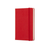 Moleskine pocket bullet journal couverture rigide rouge IMMM713F2 313083