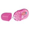 Tesa mini roller de correction 5 mm x 6 m - rose